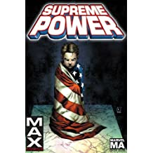 Supreme Power Vol. 1: Contact