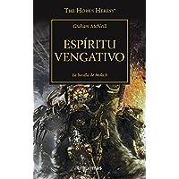 The Horus heresy 29. Espíritu vengativo