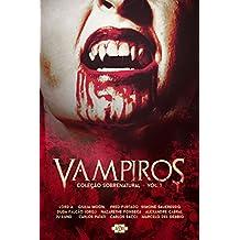 Coleção Sobrenatural: Vampiros
