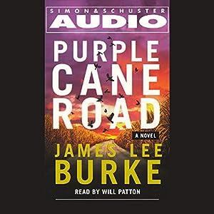 Purple Cane Road Audiobook