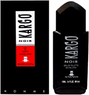 VP KARGO NOIR EDT 100 ML SPRAY, Via Paris