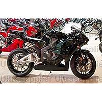 Gloss Black Fairing Injection ABS for 2013-2015 Honda CBR 600 RR 600RR CBR600RR