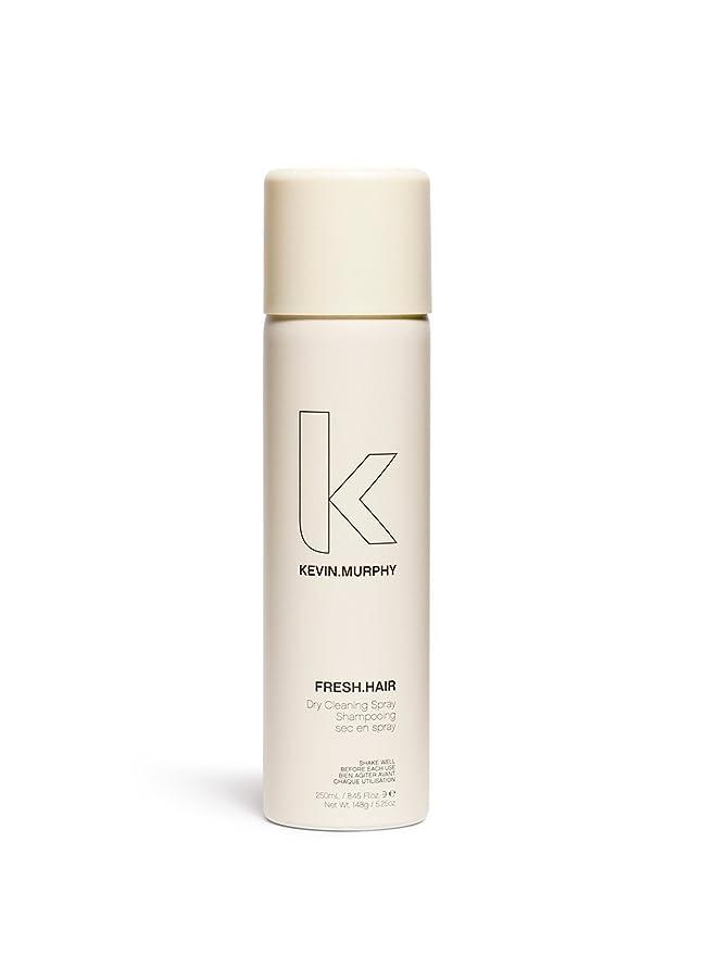 Amazon.com : Kevin Murphy Fresh Hair Dry Cleaning Spray, 8.44 Ounce : Hair Shampoos : Beauty