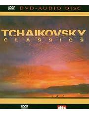 Classics (DVD Audio)