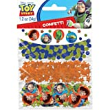 Amscan Disney Toy Story 3 Value Confetti (Multi-Colored) Party Accessory