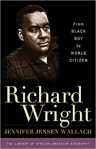 richard wright education