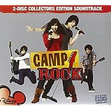 Soundtrack by Camp Rock