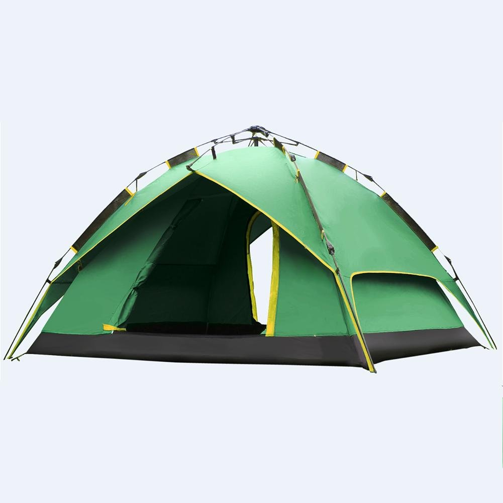 Miao Pneumatische Outdoor Camping Automatische Zelten, drei Farben optional
