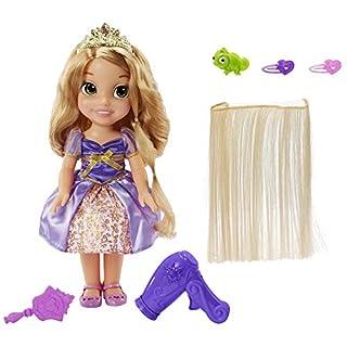 Disney Princess Style Me Princess Rapunzel Toy