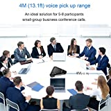 Tenveo A300 USB Conference Speakerphone, Conference Calls Speaker Conference Room Speakerphone