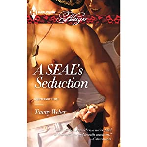 A SEAL's Seduction Audiobook