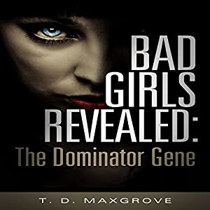 Bad Girls Revealed Audiobook