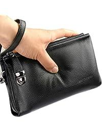 Handbags Genuine Business Organizer Rangren Benefits