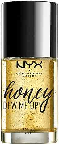 NYX Professional Makeup Honey Dew Me Up Primer, 0.77 Ounce
