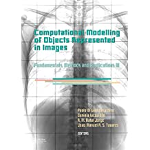 Computational Modelling of Objects Represented in Images III: Fundamentals, Methods and Applications (English Edition)