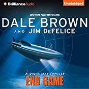 Dale Brown's Dreamland: End Game | Dale Brown, Jim DeFelice