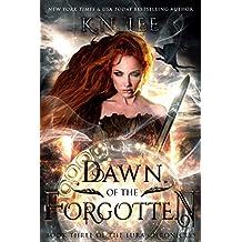 Dawn of the Forgotten: An Epic Dragon Fantasy Adventure (The Eura Chronicles Book 3)