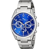 Lucien Piccard Men's LP-10588-33 Moderna Stainless Steel Watch