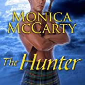 The Hunter: Highland Guard, Book 7 | Monica McCarty