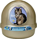 Petmate Booda Dome Litter Pan Covered Cat Litter