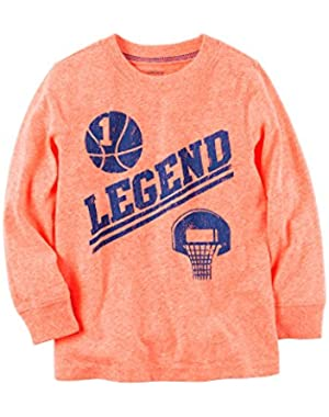 Carter's Baby Boys' Legend T-Shirt