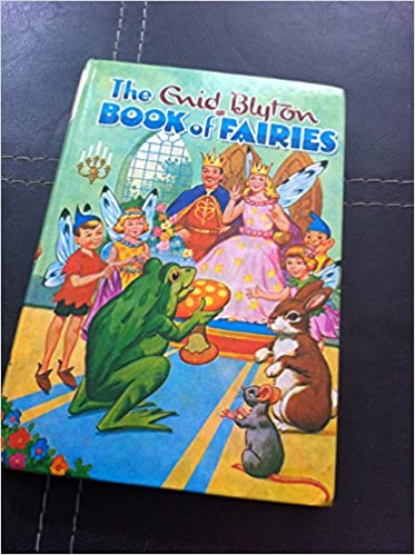 Enid Blyton Book Of Brownies