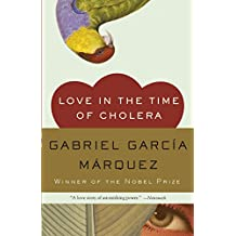 Love in the Time of Cholera (Vintage International)