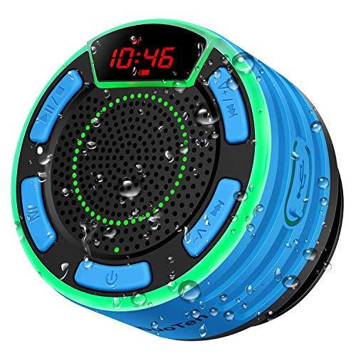 Bluetooth Speakers DuoTen IPX7