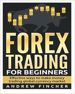 Forex trading jobs uk