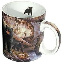 Reflective Art The Den Mother Boxed Coffee Mug, 16-Ounce