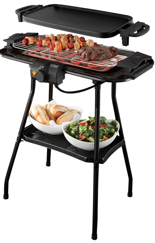 russell hobbs 20950 56 barbecue plancha 3 en 1 cuisine maison. Black Bedroom Furniture Sets. Home Design Ideas
