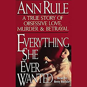 Everything She Ever Wanted Audiobook