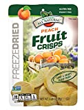 Brothers-ALL-Natural Fruit Crisps, Yellow