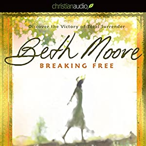 Breaking Free Audiobook