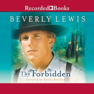 The Forbidden Audiobook