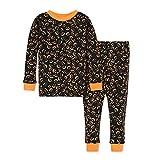 Burt's Bees Baby baby boys Pajamas, Tee Pant