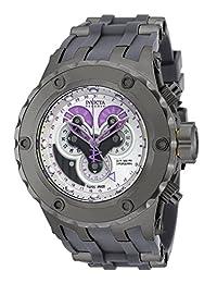 Invicta 18542 Reserve Specialty Subaqua 52mm Master Calendar Swiss Made Quartz Strap Watch