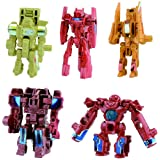 AMW13 Arms Micron Five-Pack - Autobot (japan import)