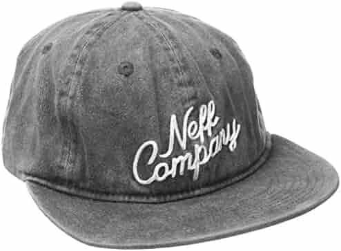a4a401b0714 NEFF Daily Pattern Snapback Hats – Custom Fitted Hats   Baseball Caps – Adjustable  Flat Bill Hats for Men   Women. seller  Dj s Boardshop. (2). neff Men s ...