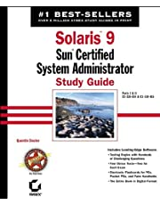 Solaris 9 Sun Certified System Administrator Study Guide: Parts I and II CX-310-014 and CX-310-015