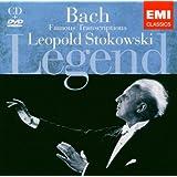 Bach: Famous Transcriptions Legend