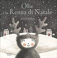 Ollie e la renna di Natale.