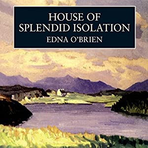 House of Splendid Isolation Audiobook