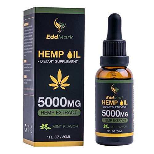 Hemp Oil Natural Dietary