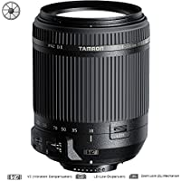 Tamron 18-200mm Di II VC All-In-One Zoom Lens - Nikon Mount - Certified Refurbished