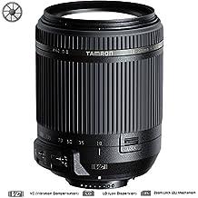 Tamron 18-200mm Di II VC All-In-One Zoom Lens - Nikon Mount - Certified Refurbished