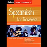 Fodor's Spanish for Travelers |  Living Language