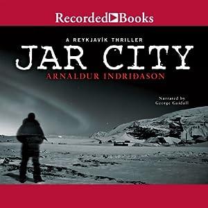 Jar City Audiobook