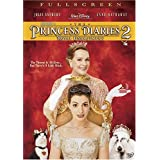 The Princess Diaries 2 - Royal Engagement (Full Screen Edition) by Walt Disney Home Entertainment