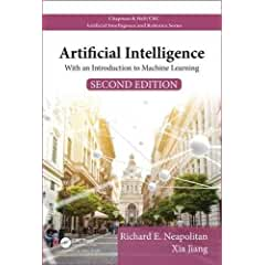 Artificial Intelligence: With an Introduction to Machine Learning, Second Edition from CRC Press